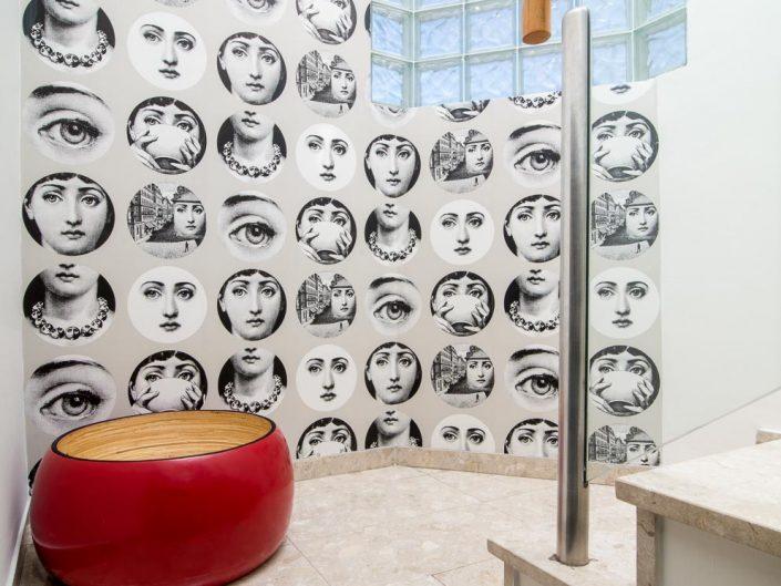 עיצוב פנים אלינה מלבישת בתים | צילום עיצוב פנים אמנון חורש