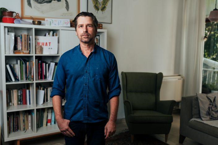 מתמודדים סופיים פרס קרן רוטשילד לעיצוב חזותי   צילומי תדמית אווירה אמנון חורש
