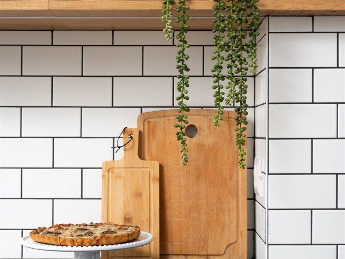 מטבח בעיצוב ורד פרמן צילום עיצוב פנים ואדריכלות אמנון חורש